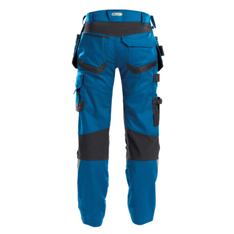 flux_work-trousers-with-stretch,-holster-and-knee-pockets_azure-blue-anthracite-grey_back