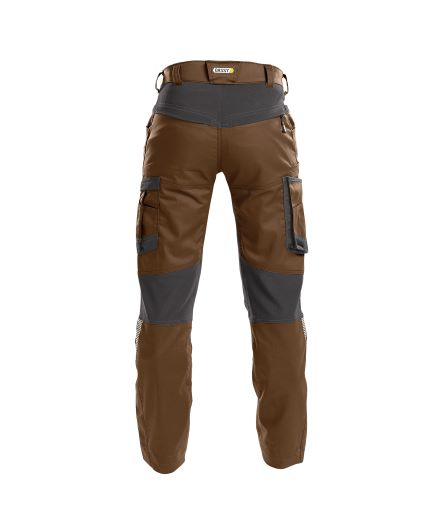 helix_work-trousers-with-stretch_clay-brown-anthracite-grey_back