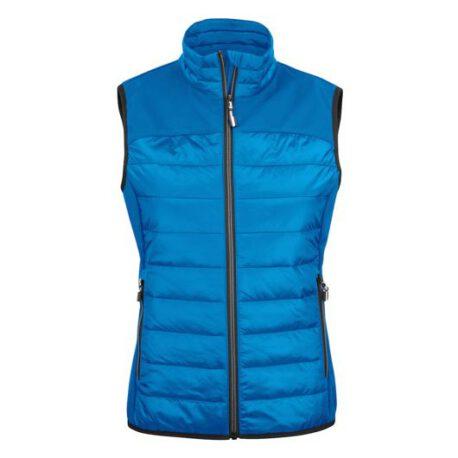 expedition vest lady blauw – kopie