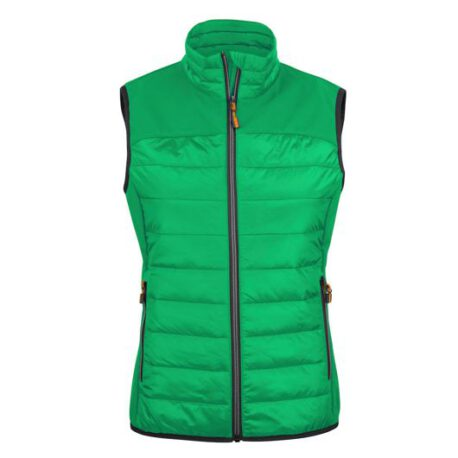 expedition vest lady groen