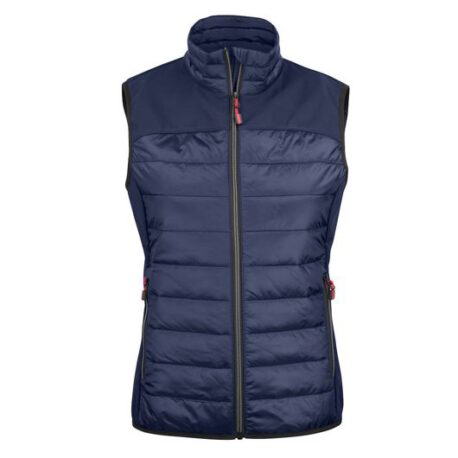expedition vest lady marine
