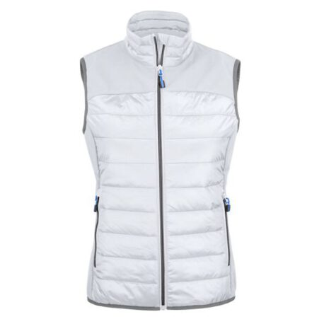 expedition vest lady wit