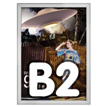 Kliklijst 20 mm B2