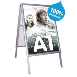 Waterproof-A Board A1