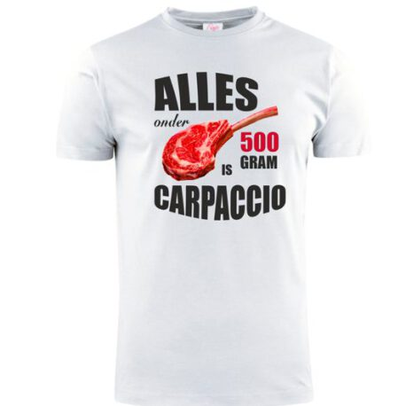 alles carpacio white