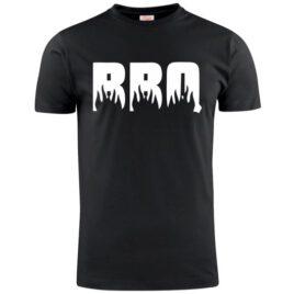 T-shirt BBQ