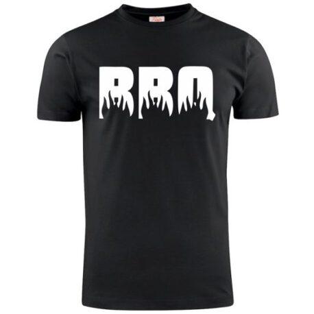 bbq.zwart