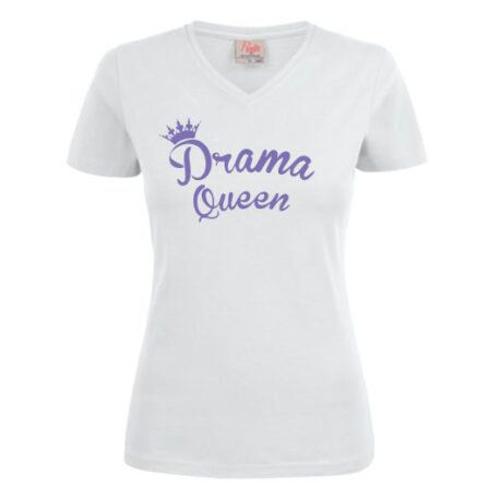 dames drama queen wit