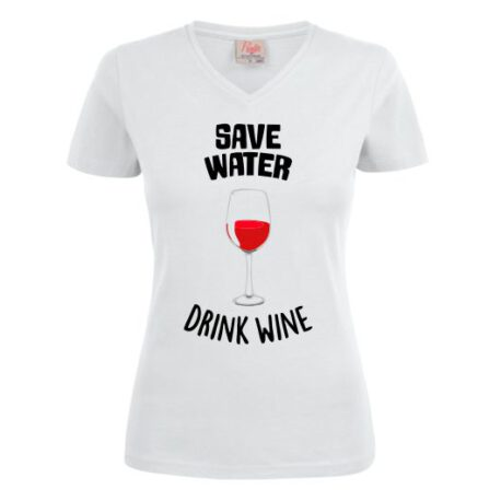 dames save water wit