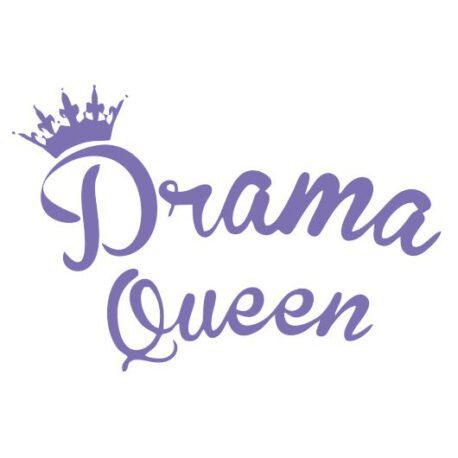 tekst drama queen