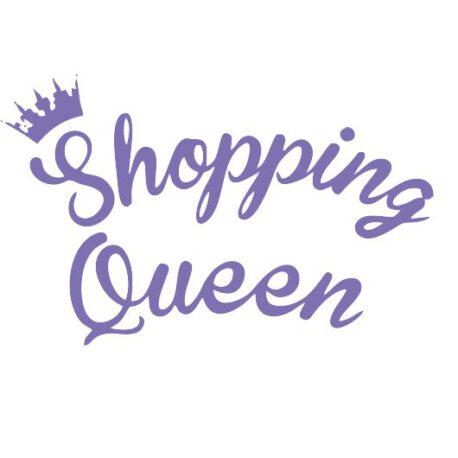 tekst shopping queen