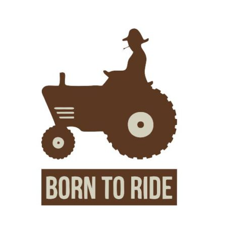 heren born to ride tekst