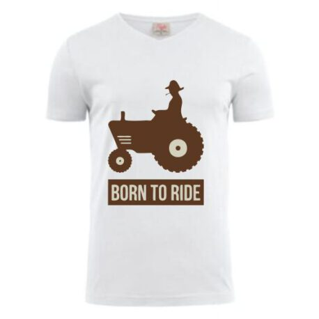 heren born to ride wit