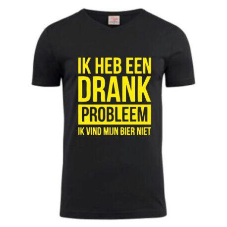 heren drank probleem
