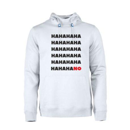 heren hoodie hahano