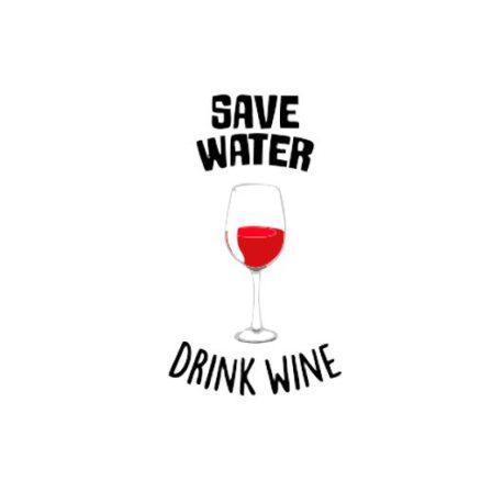 hoodie dames save water tekst