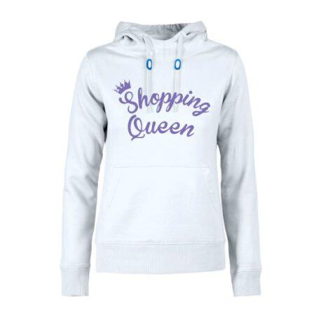 hoodie dames shopping queen