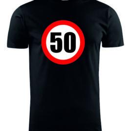 t-shirt 50