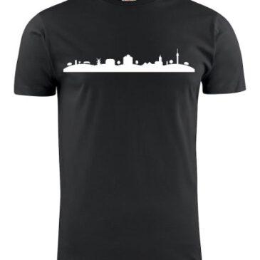 T-shirt Skyline Markelo