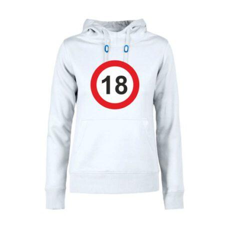 dames hoodie 18