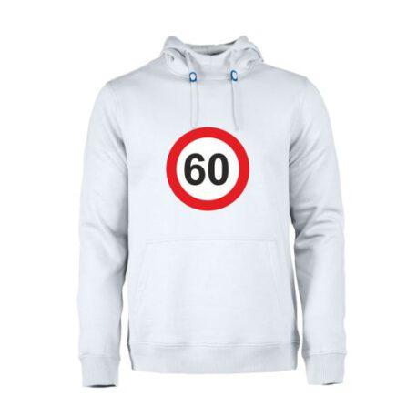 dames hoodie 60