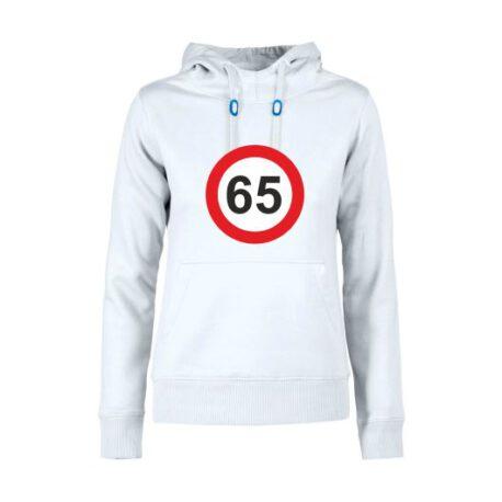 dames hoodie 65