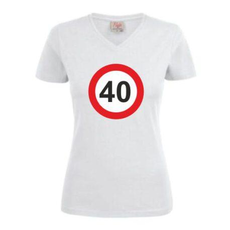 dames shirt 40