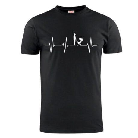 heartbeatbbq zwart