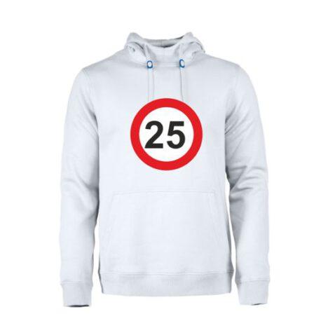 heren hoodie 25