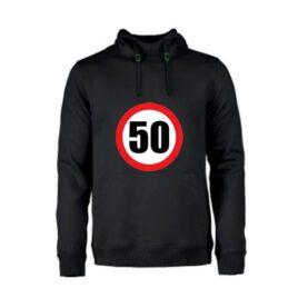 heren hoodie 50