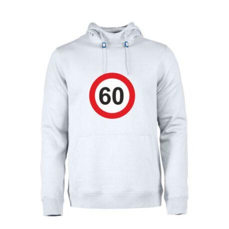 heren hoodie 60
