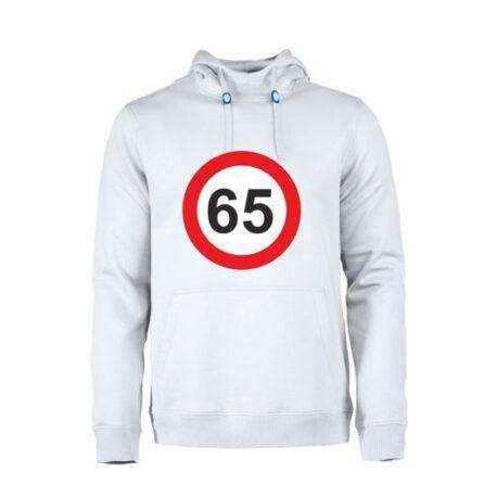 heren hoodie 65
