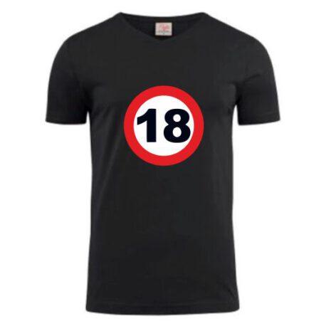 heren shirt 18 zwart – kopie