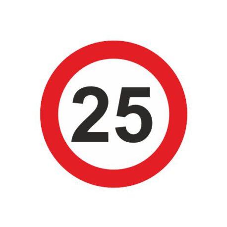 heren shirt 25 logo