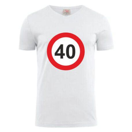heren shirt 40