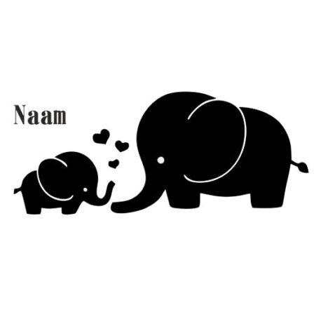 olifant met naammm