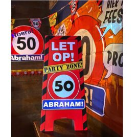 Box 2 Abraham