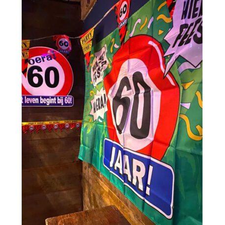 60 verkeer
