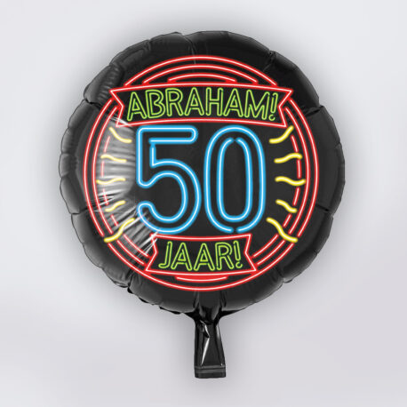 Abraham-50