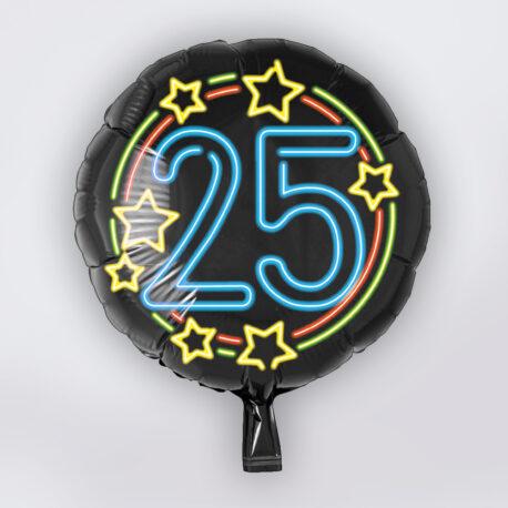 Balloon-25-jaar