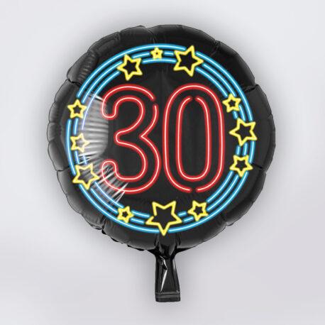Balloon-30