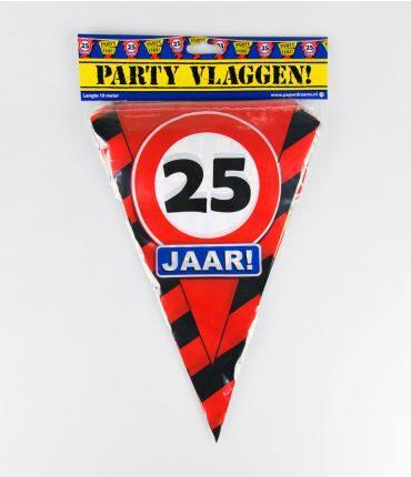 Party-vlag-25
