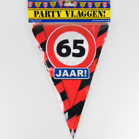Party-vlag-65
