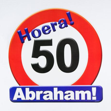 huldeschild-Abraham
