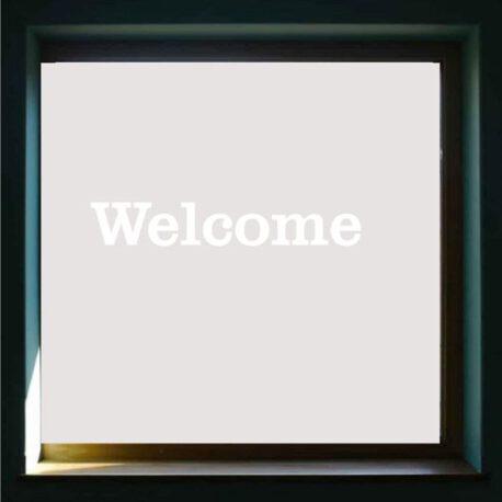 raam welcome