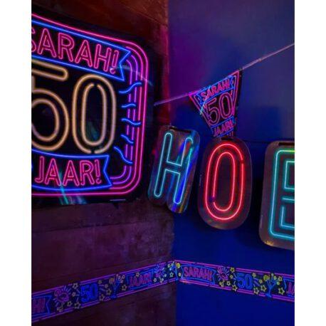 sarah neon