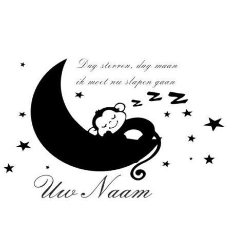 slapen gaan naam