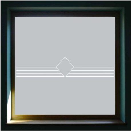 sticker 4kant