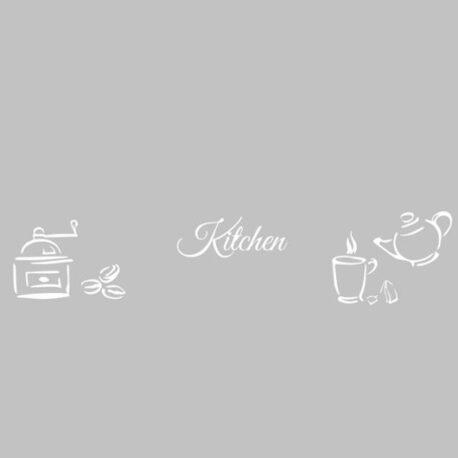 sticker kitchen afb