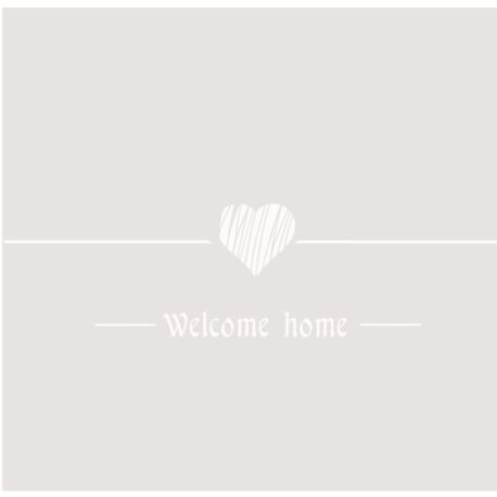 sticker welcome home afb